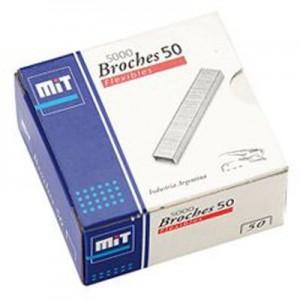 Broches MIT 50 x 5000u