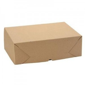 Caja de archivo de carton Oficio 12cm