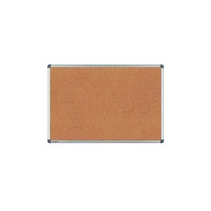 Cartelera de corcho FG de 50x70cm.