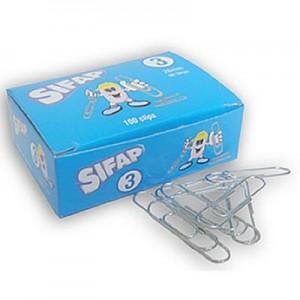 Clips Metal SIFAP Nro 3 x 100