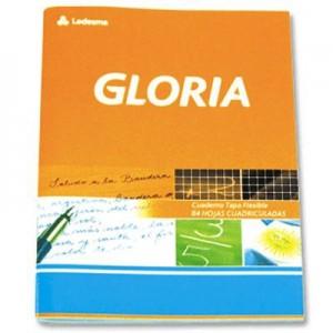 Cuad Gloria T/F 48h Liso