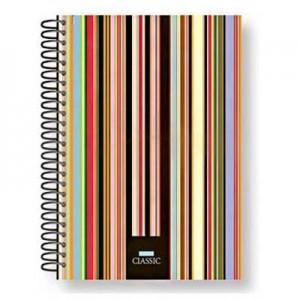 Cuaderno Ledesma Classic 16/21 C/espiral x 120h Ray