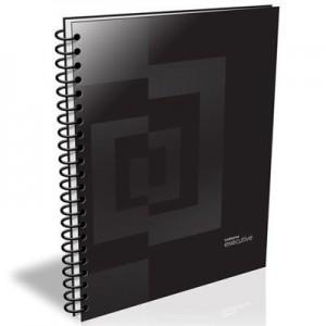Cuaderno Ledesma Executive A4 C/esp. x 84h Ray