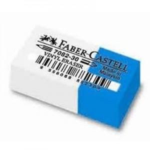 Goma de borrar Faber-Castell Lapiz/Tinta