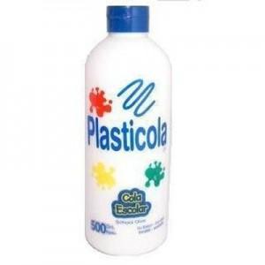 Adhesivo vinilico Plasticola 500 gr