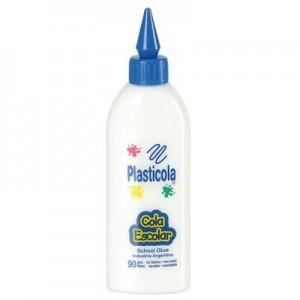 Adhesivo vinilico Plasticola 90 gr
