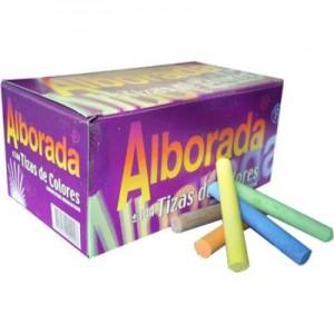 Tiza Alborada Color