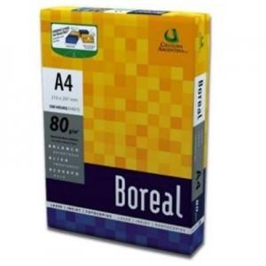 Resmas Boreal 80 GRS A4