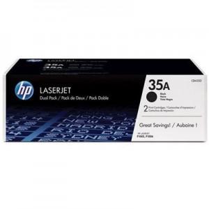 Cartucho de Toner HP Laser P 1005 y P 1006 (CB435)