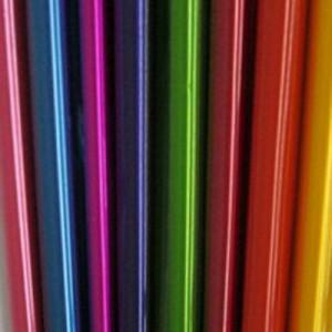 Papel Celofan Color.