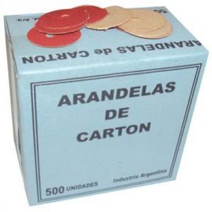 Arandela de carton OTA x 500