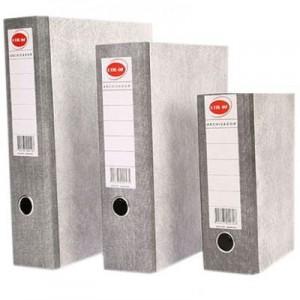 Bibliorato Util Of Carton Lomo Papel A4