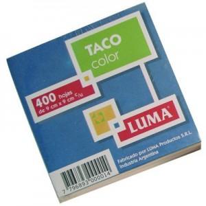 Taco Color Luma