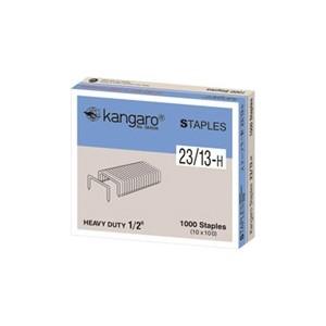 Broches Kangaro 23/13 x 1.000u