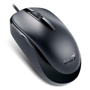 Mouse Genius DX-120 USB Black
