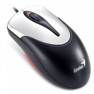 Mouse Genius Netscroll 310 USB p/notebook