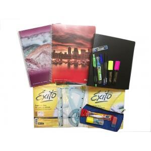 Kit Secundario Premium