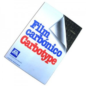 Carbonico Carbotype Film...
