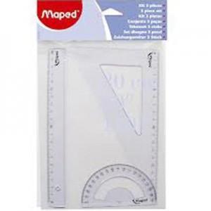 Conjunto Geometrico Maped 3...