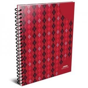 Cuaderno Arte Escoces A4...