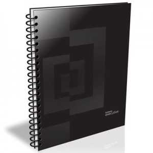 Cuaderno Ledesma Executive...