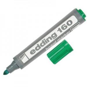 Marcador Edding 160 p/Pizarra