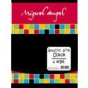 Repuesto Canson Miguel Angel Negro N*5 x 5h
