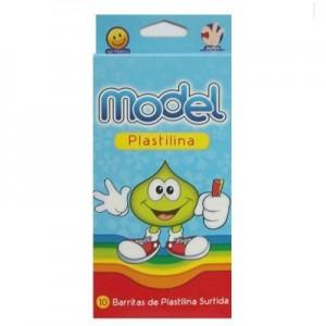 Plastilina Model en barra x...