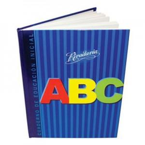 Cuaderno Rivadavia ABC...