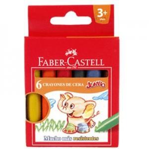 Crayones Faber Castell...