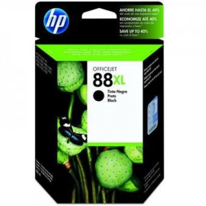 Cartucho HP 88 XL Negro...