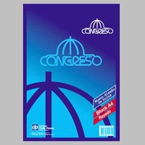 Block C/Espiral Congreso A5...