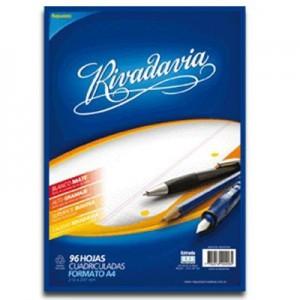 Repuesto Rivadavia A4 96 Hs...