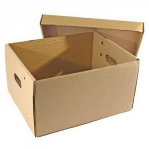 Caja de carton Multiuso...