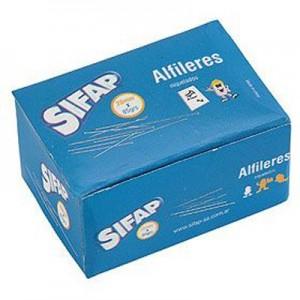 Alfiler Sifap Nro. 3 (50 gr)