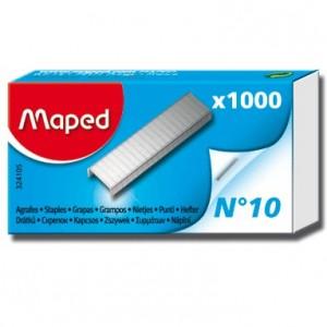 Broche Maped 10 x 1000 Unid.