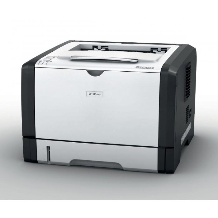 Impresora Laser Ricoh SP 310 dnw
