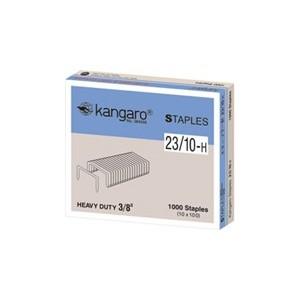 Broches Kangaro 23/10 x 1.000u