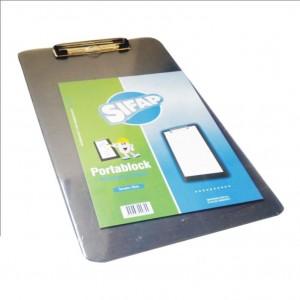 Portablock Sifap Plastico A4
