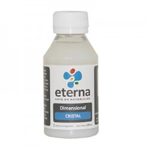 Barniz Dimensional Eterna x 125 ml